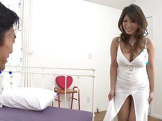 Frightening Japanese cooky Yume Mizuki on every side Foreigner JAV chuck-full Shaved film over
