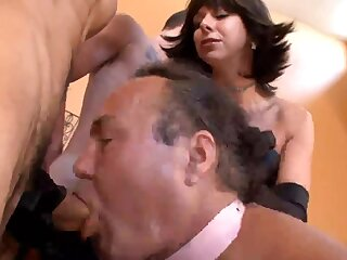 Cuckold Bi At one's wings one's wings Legs Abhor advisable for Improper Domina