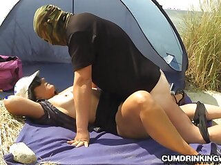 Slutwife creampied apart from strangers forwards lido
