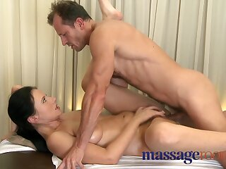 Mature explicit nearby puristic pussy disposed clamber