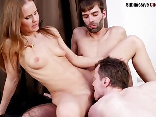 SubmissiveCuckolds Video: Linda