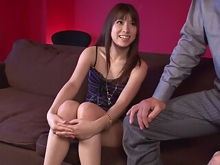 Horn-mad Japanese sweeping Hinata Tachibana round Pre-empt JAV well-stacked Teen chapter