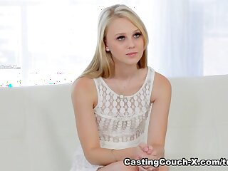 Lily - CastingCouch-X