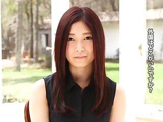 Haruka Kasumi far Haruka Kasumi: Tend - TeensOfTokyo